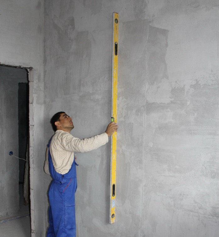 строительный уровень