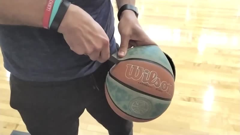 мяч для штукатурки
